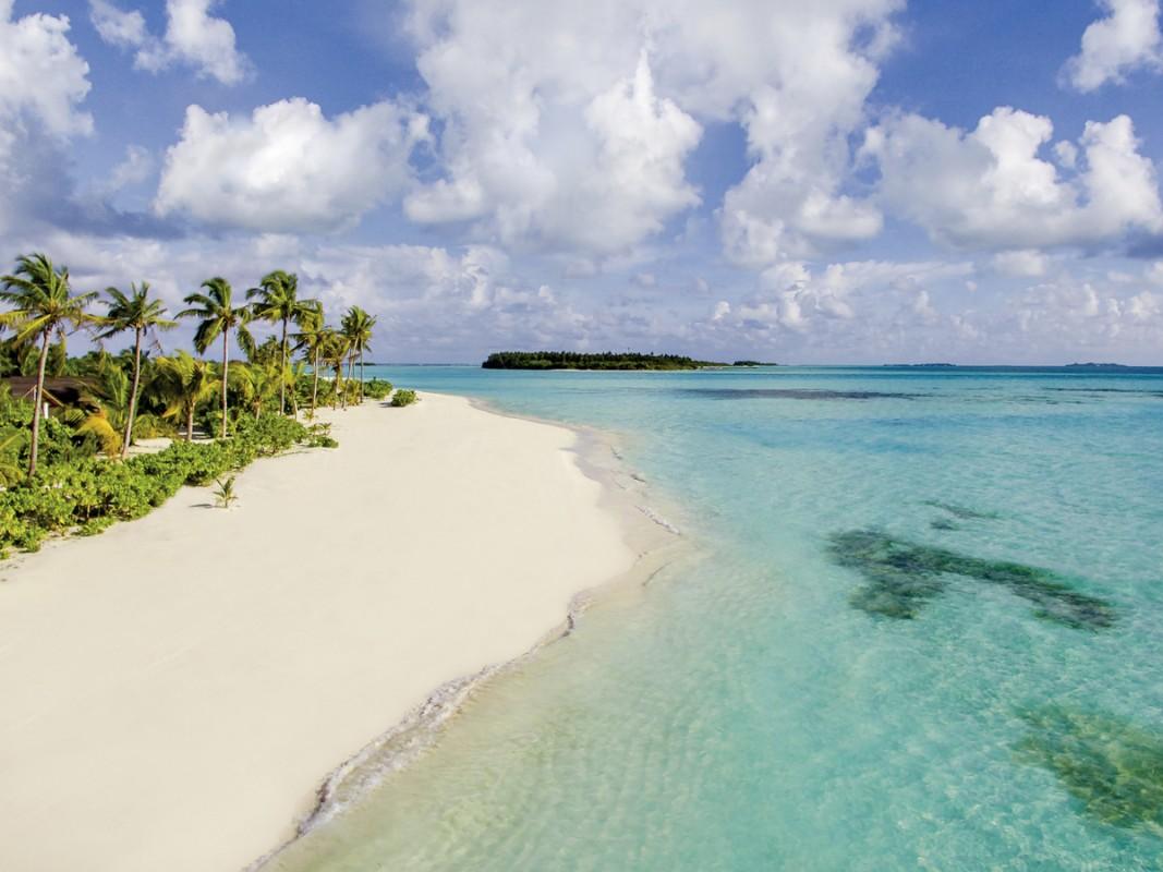 Hotel Innahura Maldives Resort, Malediven, Lhaviyani Atoll, Bild 1