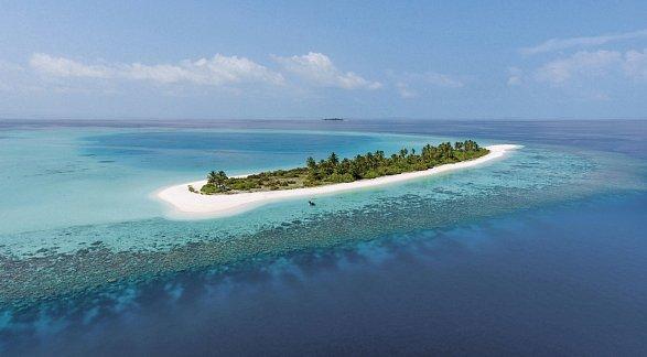 Hotel Sun Aqua Iru Veli, Malediven, Dhaalu Atoll, Süd-Nilandhe-Atoll, Bild 1