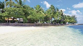 Hotel Equator Village, Malediven, Addu-Atoll