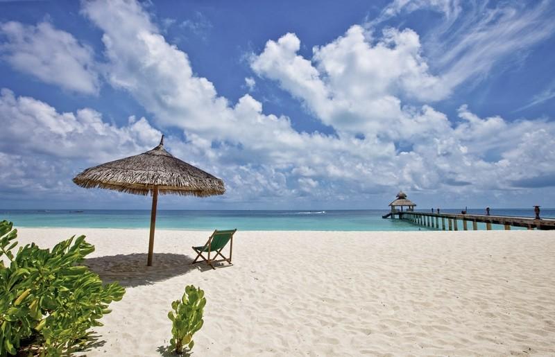 Hotel Reethi Beach Resort, Malediven, Baa Atoll, Fonimagoodhoo