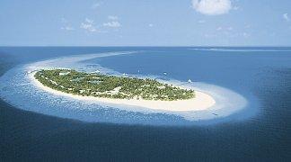 Hotel Reethi Beach Resort, Malediven, Baa Atoll