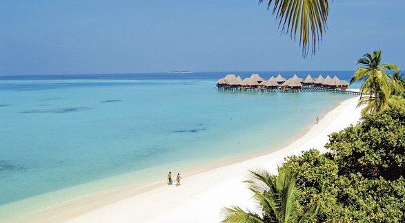 Hotel Coco Palm Dhuni Kolhu, Malediven, Baa-Atoll, Bild 1