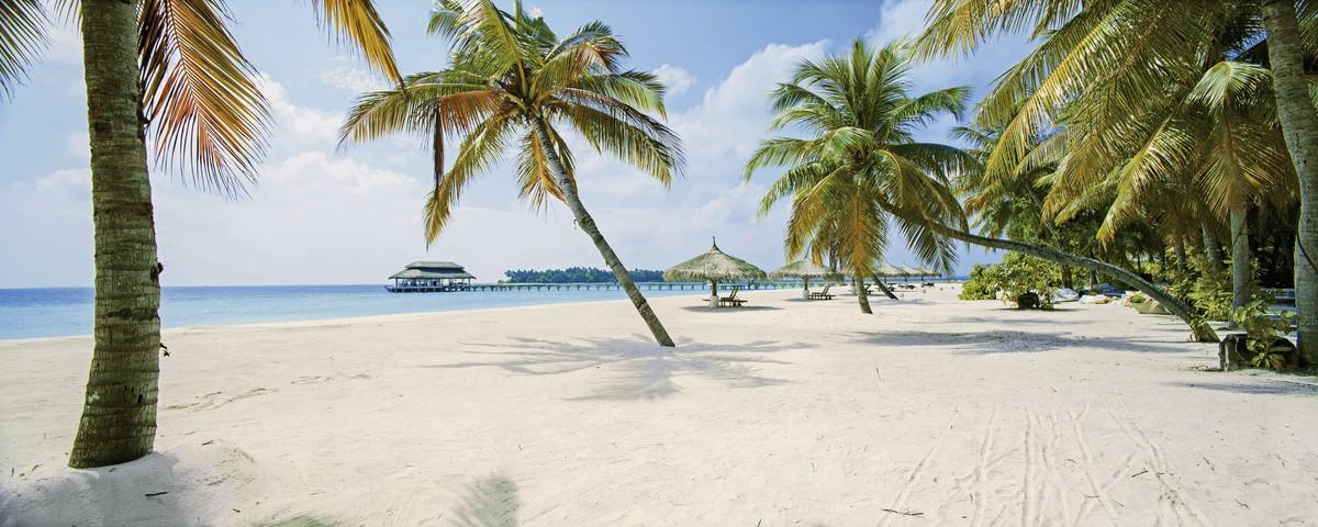 Hotel Kihaa Maldives, Malediven, Baa Atoll, Bild 1