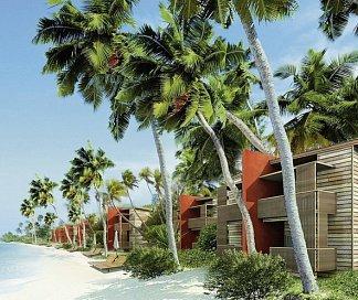 The Barefoot Eco Hotel, Malediven, Haa-Dhaalu-Atoll, Bild 1