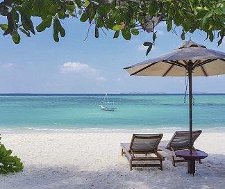 The Barefoot Eco Hotel, Malediven, Haa Alifu Atoll, Bild 1