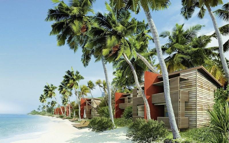 The Barefoot Eco Hotel, Malediven, Hanimaadhoo, Bild 1