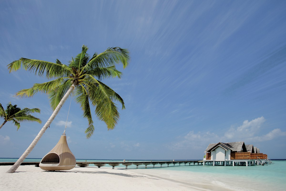 Hotel Furaveri Island Resort & Spa, Malediven, Raa Atoll, Bild 1