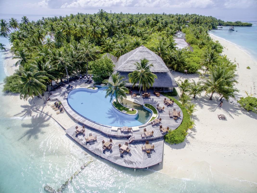 Hotel Filitheyo Island Resort, Malediven, Faafu Atoll / Nord Nilandhe, Bild 1