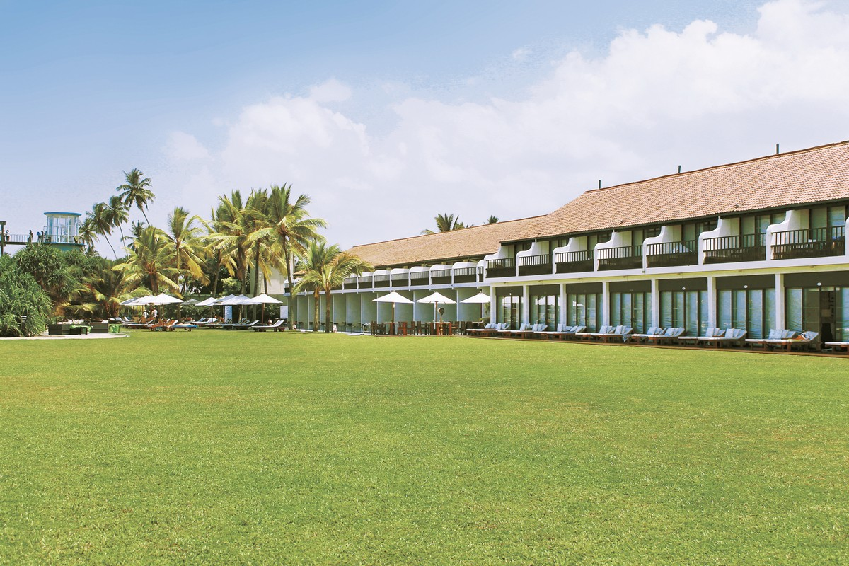 Hotel The Surf, Sri Lanka, Bentota, Bild 1