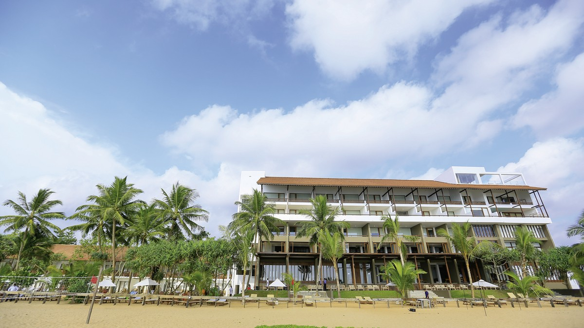 Hotel Pandanus Beach Resort & Spa, Sri Lanka, Induruwa, Bild 1