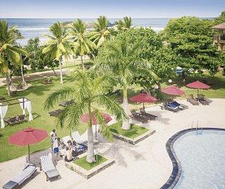 Hotel COOEE The Palms, Sri Lanka, Beruwela, Bild 1