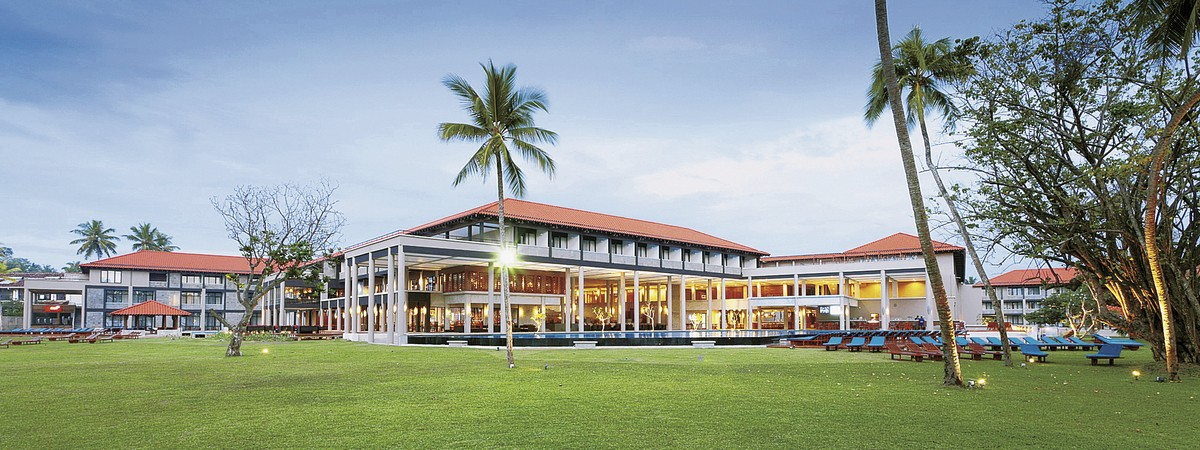 Hotel Cinnamon Bey Beruwela, Sri Lanka, Beruwela