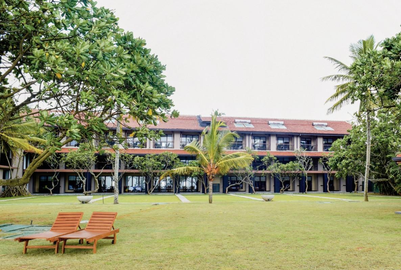 Hotel Earl's Reef, Sri Lanka, Beruwela