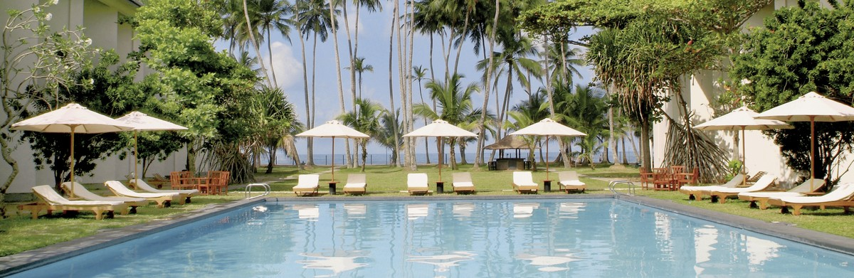 Mermaid Hotel & Club, Sri Lanka, Kalutara, Bild 1