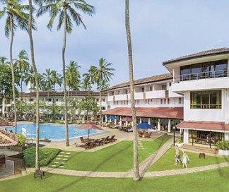 Hotel Tangerine Beach, Sri Lanka, Kalutara, Bild 1