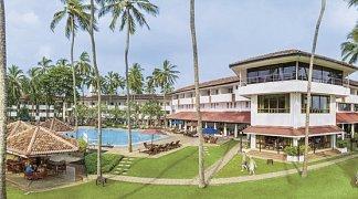 Hotel Tangerine Beach, Sri Lanka, Kalutara