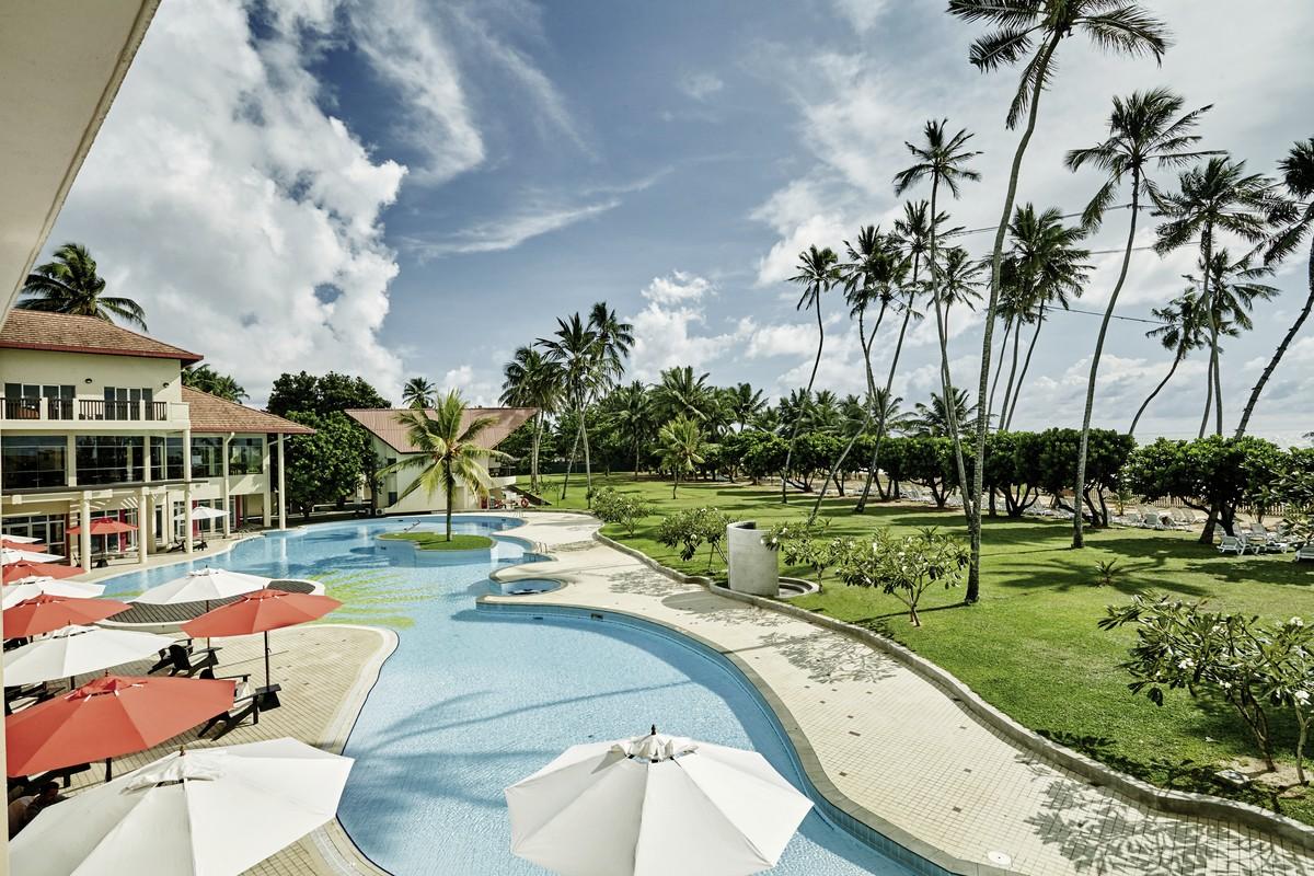 Hotel Turyaa Kalutara, Sri Lanka, Kalutara, Bild 1