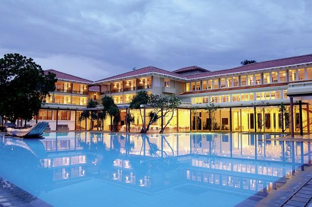 Hotel Heritance Ahungalla, Sri Lanka, Ahungalla