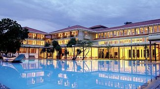 Hotel Heritance Ahungalla, Sri Lanka, Westküste, Ahungalla