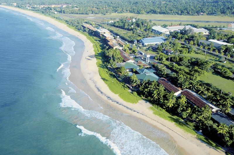 Hotel Koggala Beach, Sri Lanka, Koggala, Bild 1