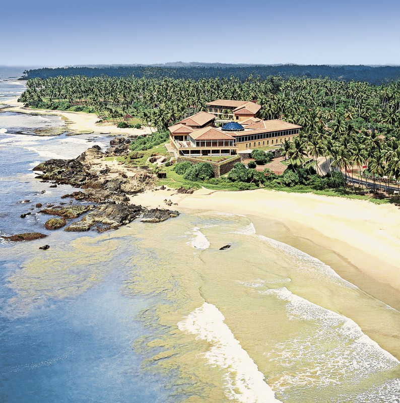 Hotel Jetwing Lighthouse, Sri Lanka, Galle, Bild 1