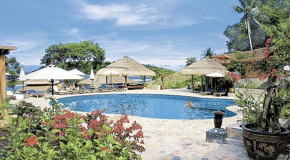 Hotel Coral Bay Resort, Thailand, Koh Samui, Chaweng Beach, Bild 1