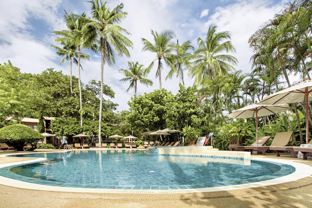 Hotel The Fair House Beach Resort, Thailand, Koh Samui, Chaweng Beach