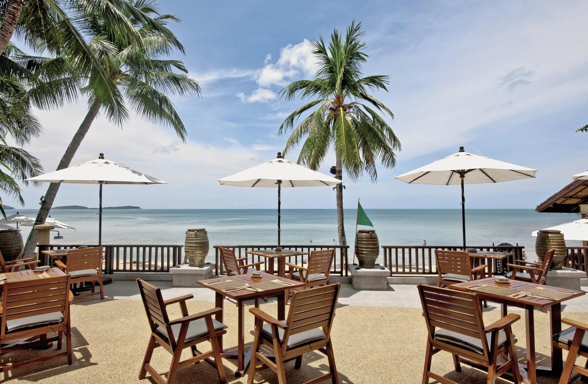 Hotel Impiana Samui Resort & Spa, Thailand, Koh Samui, Chaweng Beach