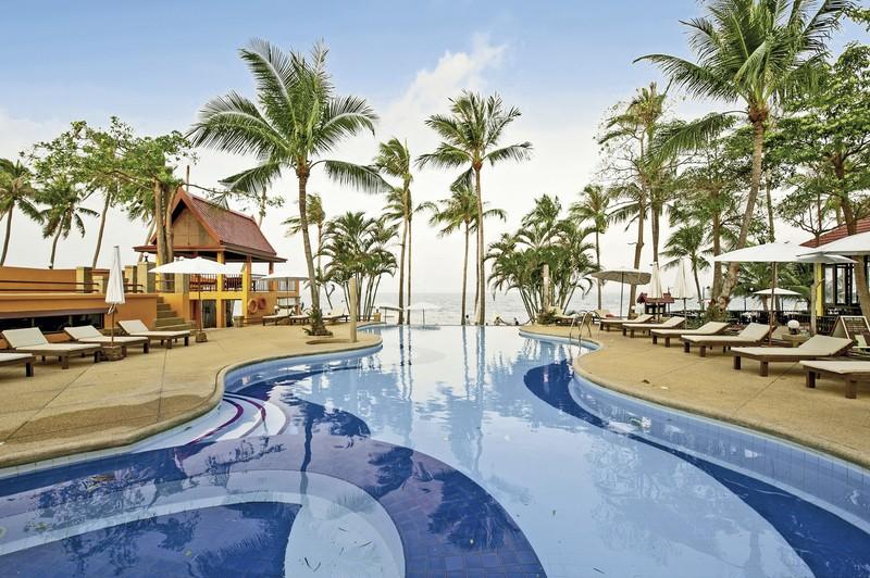 Hotel Pinnacle Samui, Thailand, Koh Samui, Maenam