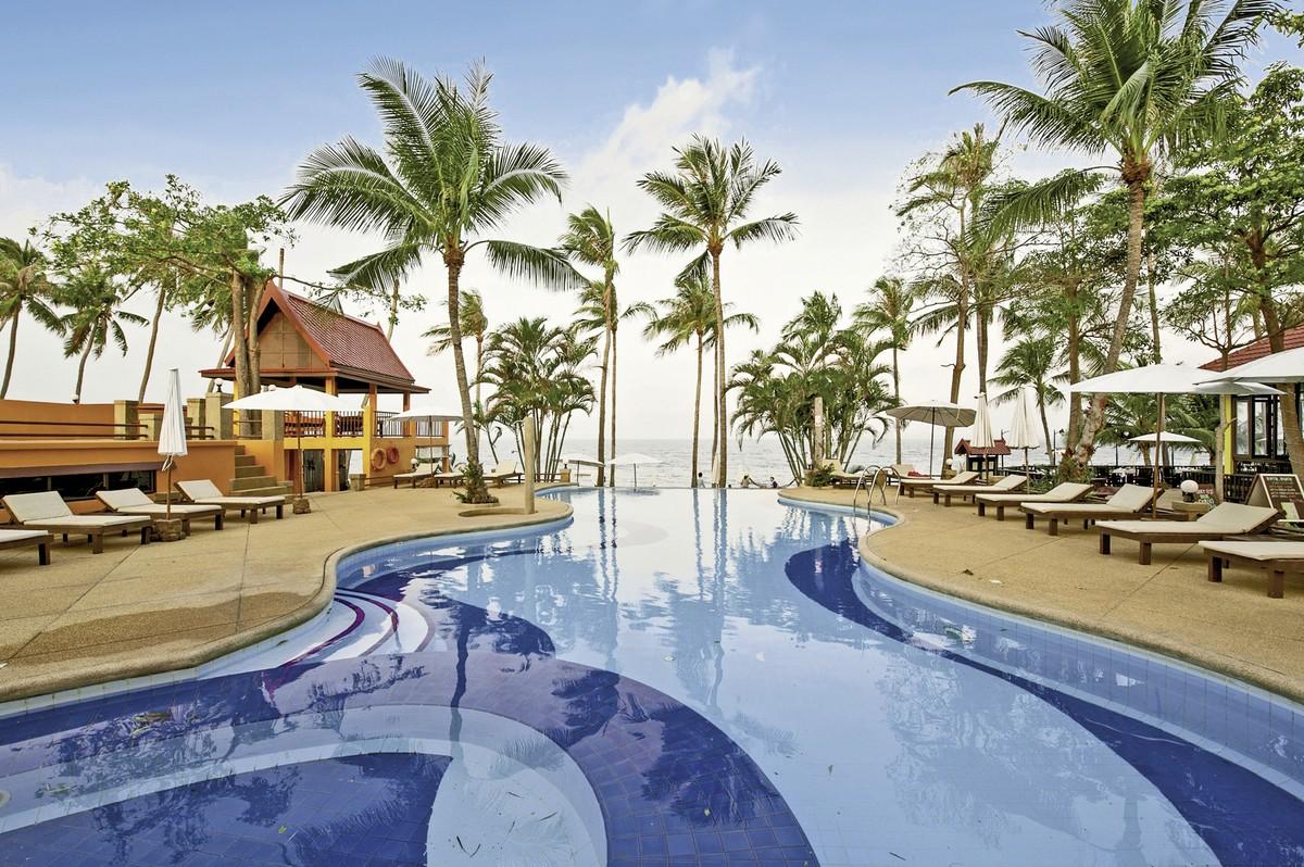 Hotel Pinnacle Samui Resort, Thailand, Koh Samui, Maenam