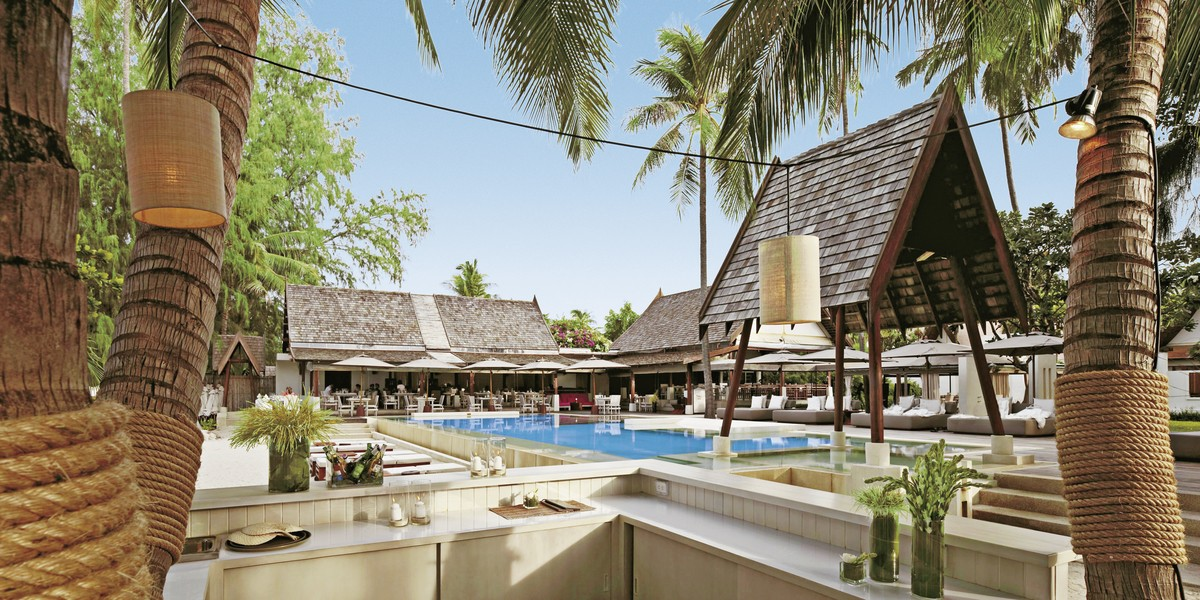 Hotel SALA Samui Choengmon Beach, Thailand, Koh Samui, Ko Samui, Bild 1