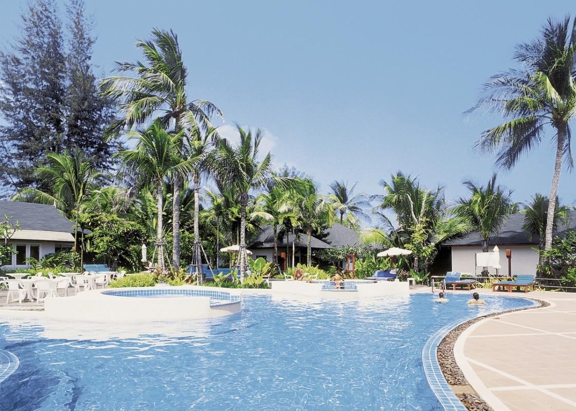 Hotel Banana Fan Sea Resort, Thailand, Koh Samui, Bophut Beach