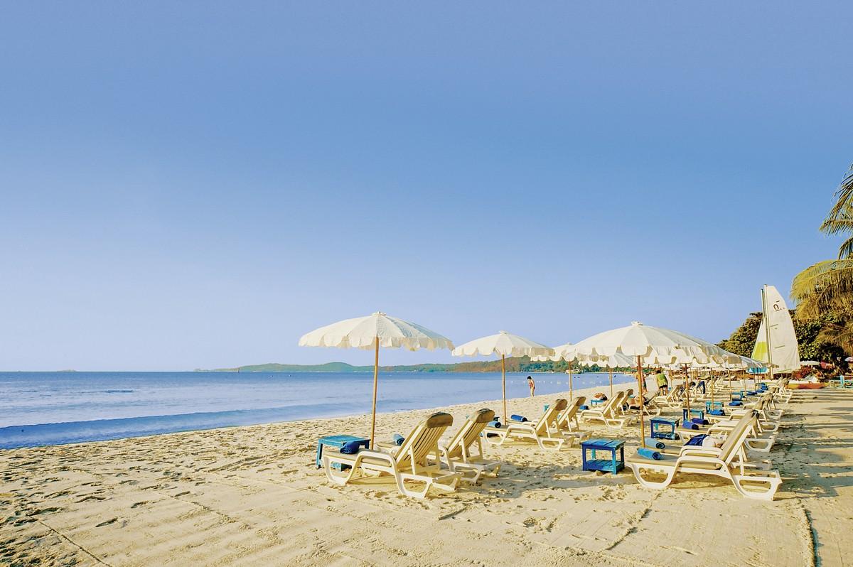 Hotel Rummana Boutique Resort, Thailand, Koh Samui, Lamai Beach, Bild 1