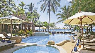 Hotel Thai House Beach Resort, Thailand, Koh Samui, Lamai Beach