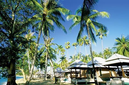 Hotel Fair House Villas & Spa, Thailand, Koh Samui, Maenam, Bild 1