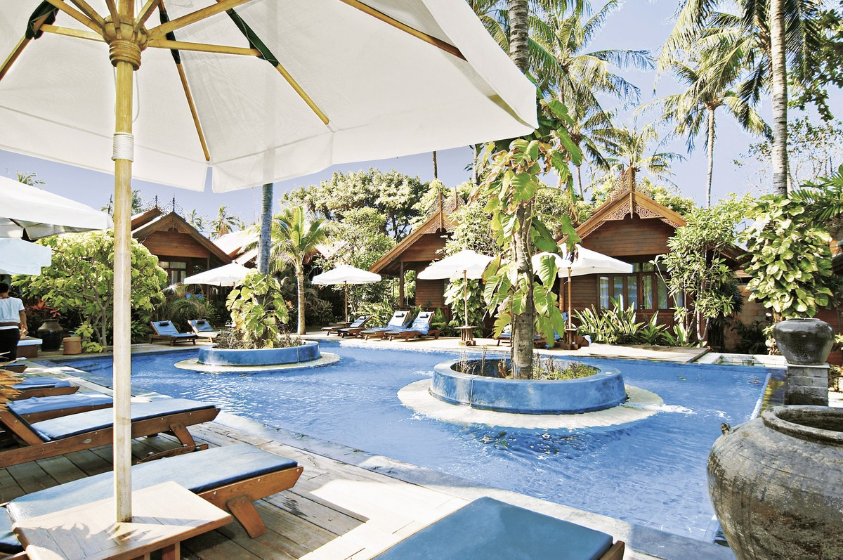 Hotel Samui Paradise Chaweng Beach Resort & Spa, Thailand, Koh Samui, Chaweng Beach, Bild 1