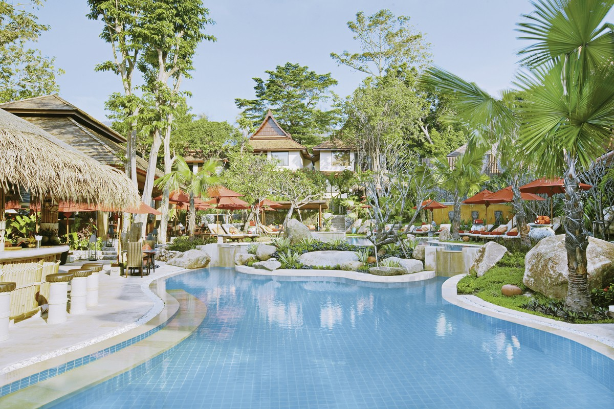 Hotel Rocky`s Boutique Resort, Thailand, Koh Samui, Ko Samui, Bild 1