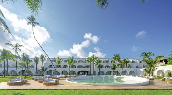 Hotel SALA Samui Chaweng Beach Resort, Thailand, Koh Samui, Chaweng Beach, Bild 1