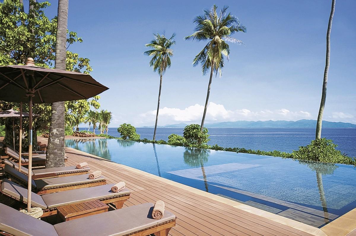 Hotel Saree Samui, Thailand, Koh Samui, Ko Samui, Bild 1