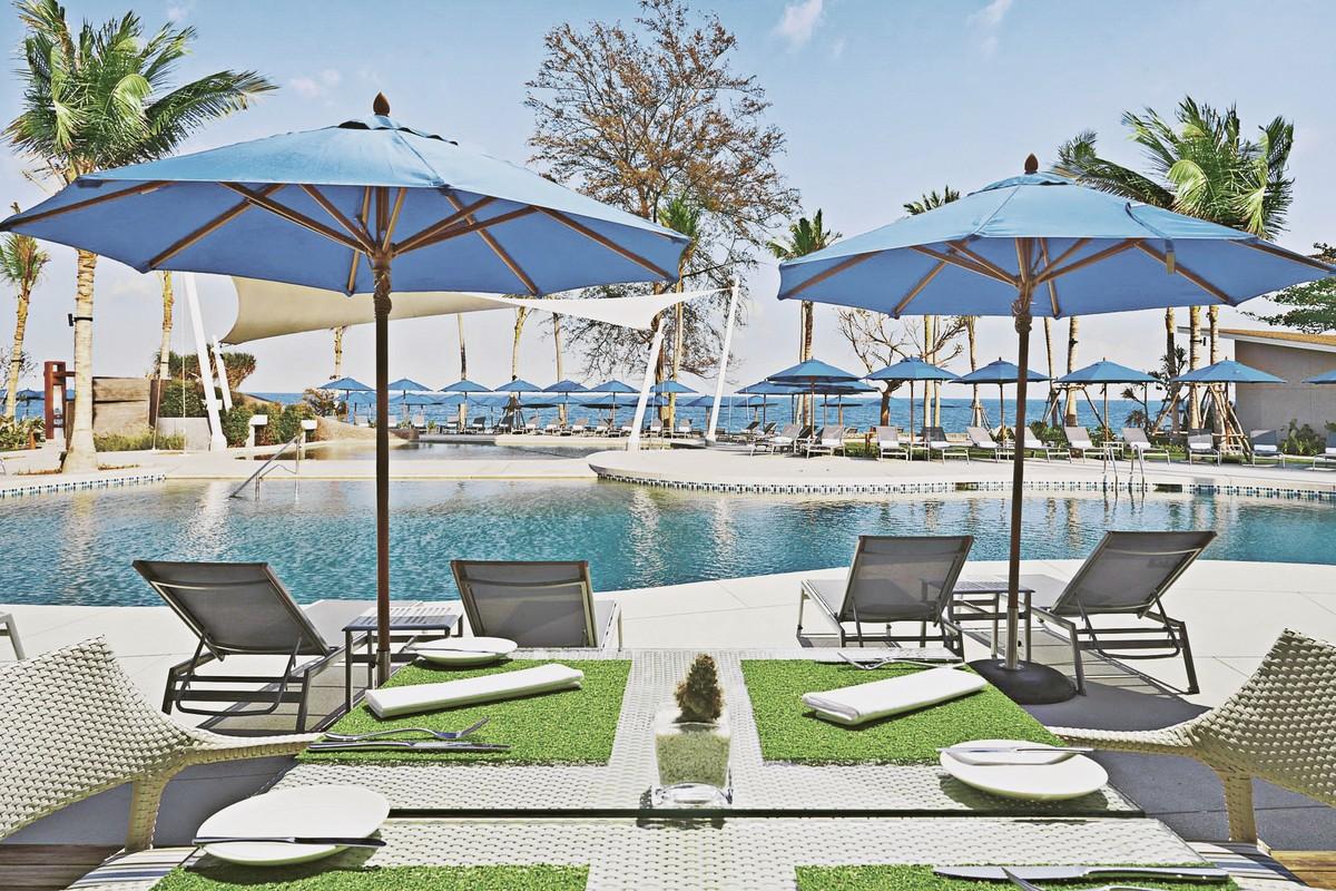 Hotel OZO Chaweng Samui, Thailand, Koh Samui, Chaweng Beach