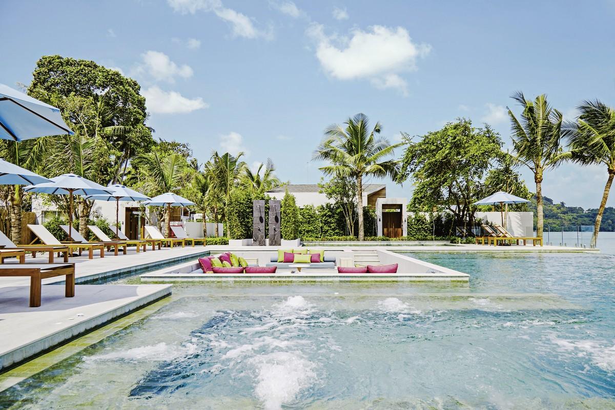 Hotel Celes Beachfront Resort, Thailand, Koh Samui, Ko Samui, Bild 1