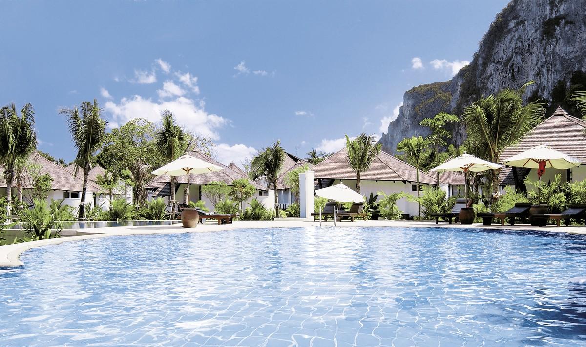 Hotel Peace Laguna Resort, Thailand, Krabi, Ao Nang Beach, Bild 1