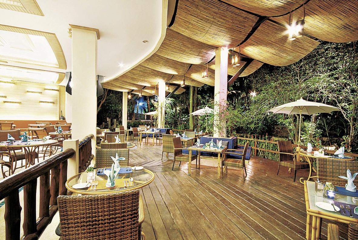 Hotel Pakasai Resort Ao Nang, Thailand, Krabi, Ao Nang Beach, Bild 1