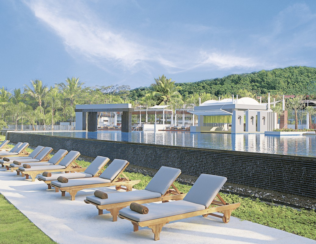 Hotel Dusit Thani Krabi Beach Resort, Thailand, Krabi