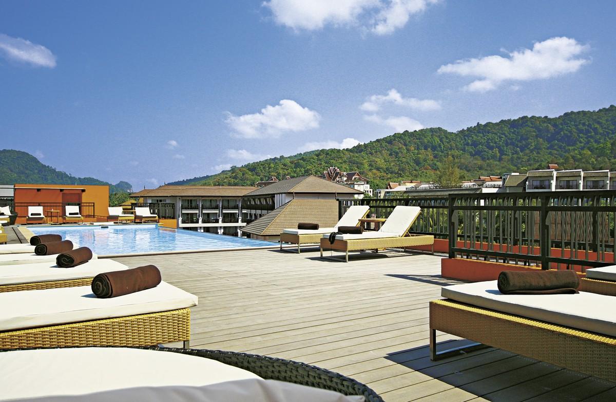 Hotel The Small Krabi, Thailand, Krabi