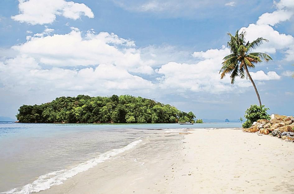 Hotel Beyond Resort Krabi, Thailand, Krabi, Klong Muang Beach, Bild 1