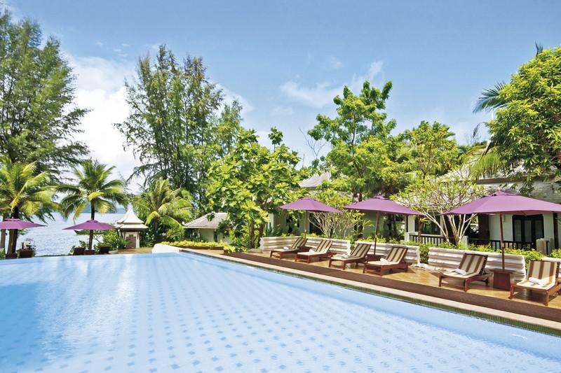Hotel Anyavee Tubkaek Beach, Thailand, Krabi, Bild 1