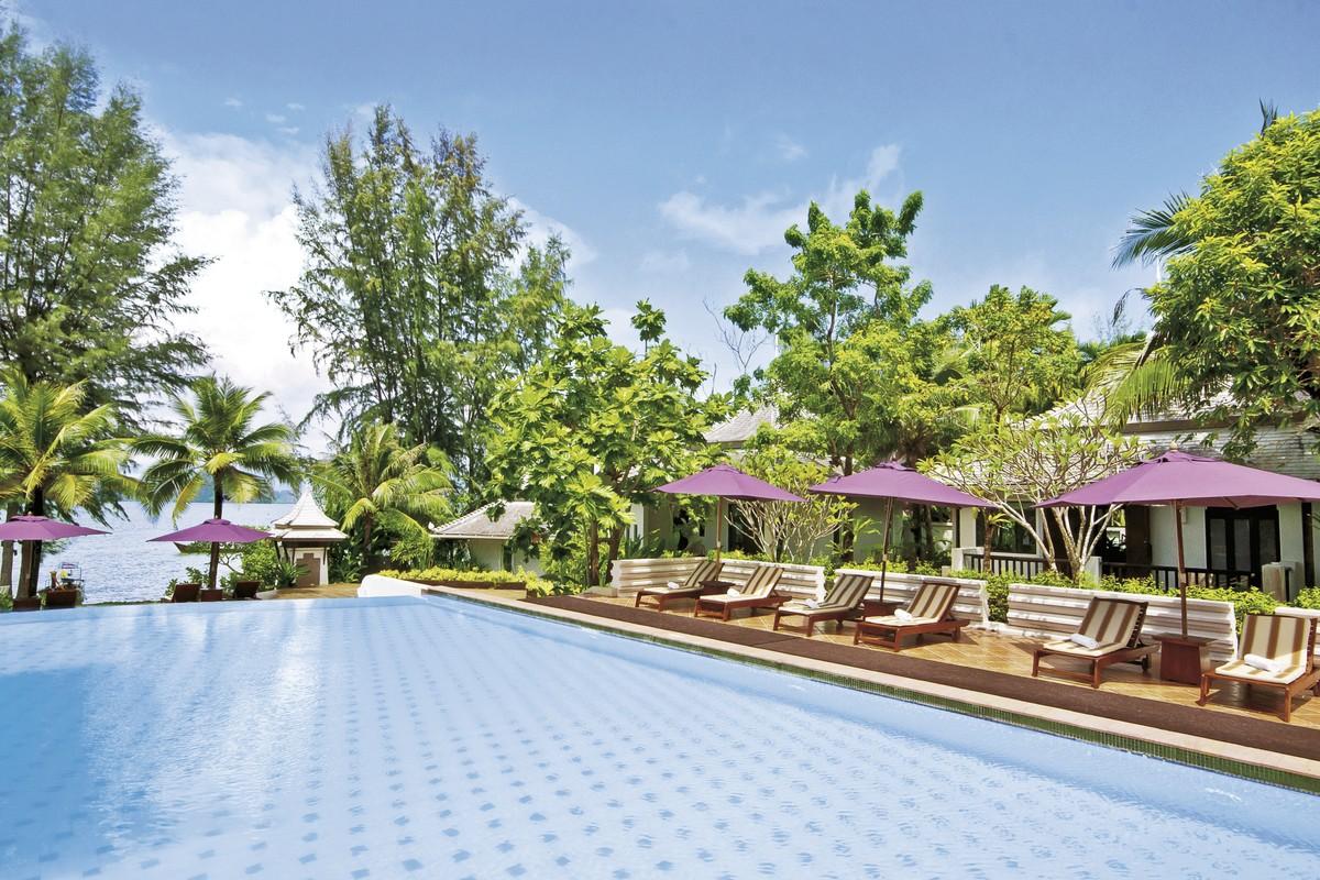 Hotel Anyavee Tubkaek Beach, Thailand, Krabi