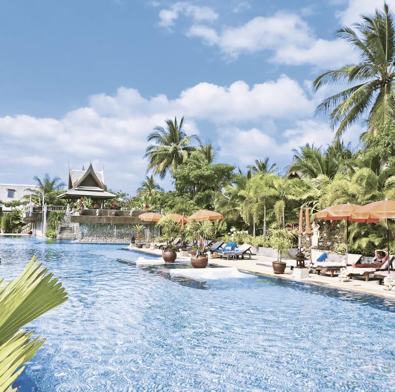 Hotel Mukdara Beach Resort, Thailand, Khao Lak, Bild 1