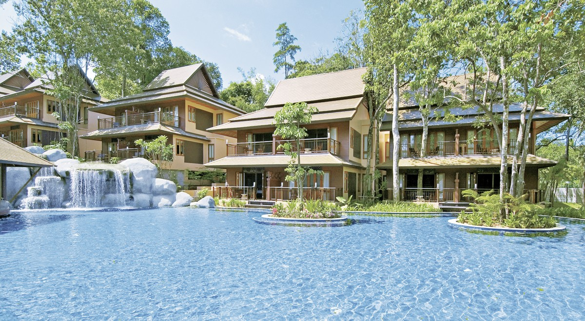 Hotel Khao Lak Merlin Resort, Thailand, Khao Lak